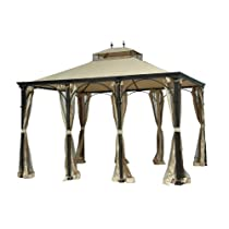 Marvelous Buy Replacement Canopy for Sears us Higgins Gazebo