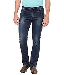 Jogur Dark Indigo Color Fashion Jeans For Men