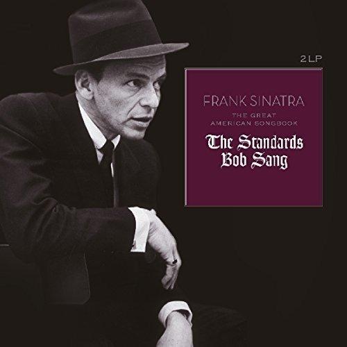 Vinilo : FRANK SINATRA - Great American Songbook: The Standards Bob Sang (2 Discos)