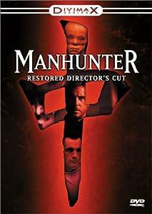 Manhunter (Restored Director's Cut Divimax Edition)