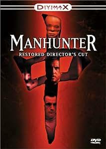 Manhunter (Restored Director's Cut)