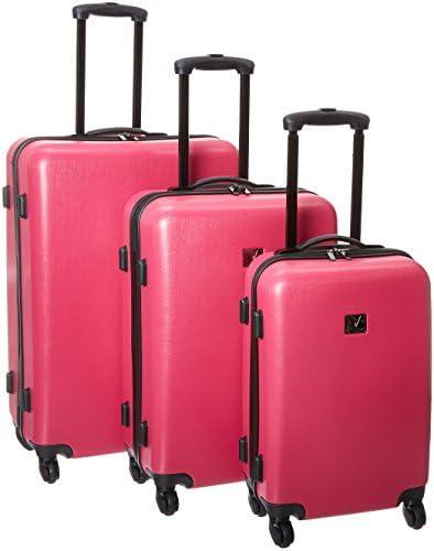 Diane von Furstenberg Soleil 3-Pc. Luggage Set