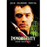 Immortality [Import USA Zone 1]par Jude Law