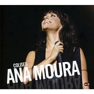 Coliseu - Ana Moura