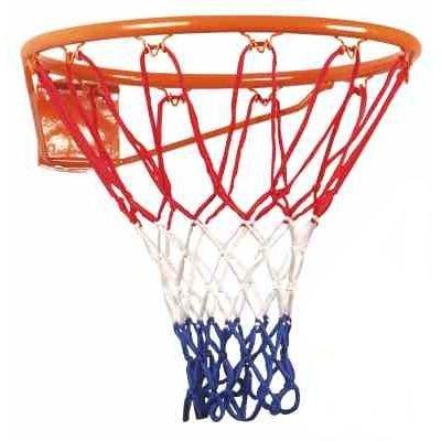 Hudora, Canestro da basket, 45,7 cm ø