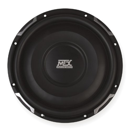 Mtx Audio Fpr10-04 Shallow Mount Subwoofer