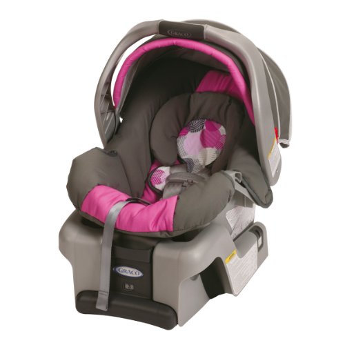 Cheap Graco SnugRide Classic Connect 30 Car Seat, Lexi