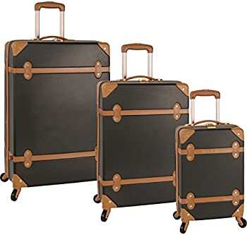 Diane von Furstenberg Saluti 3-Pc. Luggage Set