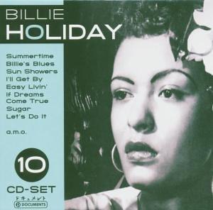 Billie Holiday - Die Hit-Giganten Best of Swing & Jazz - Zortam Music