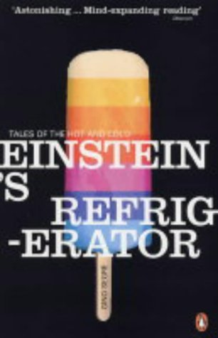 Einstein's Refrigerator: Tales of the Hot and Cold (Penguin Science) (Einstein Refrigerator compare prices)