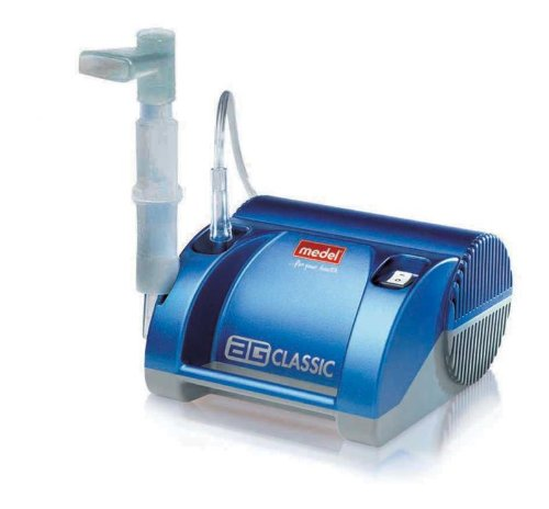 breathing treatment machine