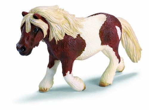 Schleich Shetland Pony Mare - 1
