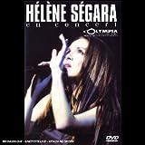 echange, troc Hélène Ségara : Live à L'Olympia