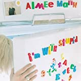 I'm With Stupid (Us Import) Aimee Mann