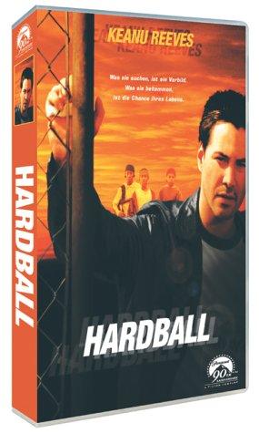 Hardball [VHS]
