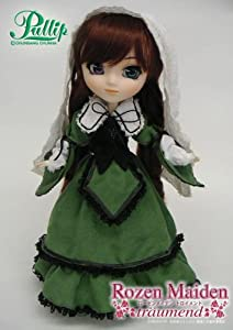 Pullip Suiseiki Rozen Maiden Fashion Doll