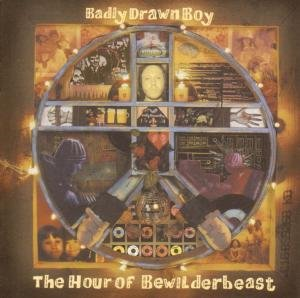 Badly Drawn Boy - Hour of Bewilderbeast - Zortam Music