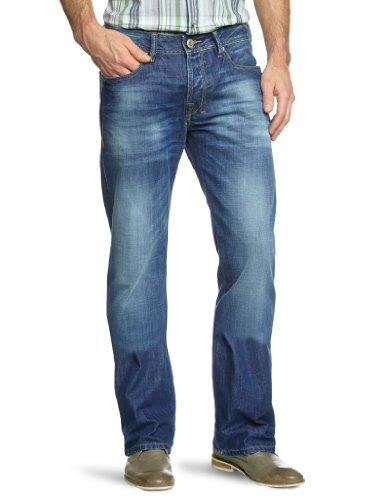 LTB Jeans - Roden, Jeans da uomo, blu (blau  (giotto wash 2426)), 46