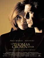 The Thomas Crown Affair [HD]