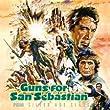 Guns for San Sebastian