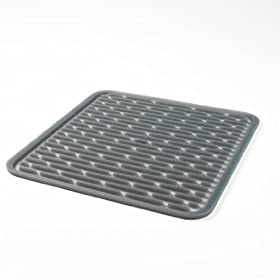 OXO Good Grips Square Silicone Drying Mat