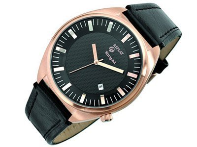 Replay RX8303NH Herrenuhr