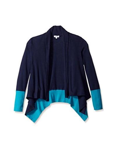 Splendid Kid's Wrap Sweater