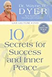 Cover art for  10 Secrets for Success and Inner Peace DVD