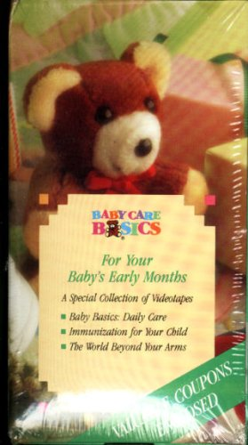 Baby Care Basics: For Your Baby's Early Months