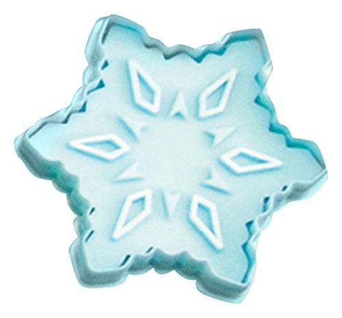 CybrTrayd RM-0403 R&M Snowflake 2.75