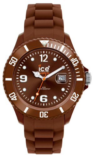 Unisex Uhren ICE-WATCH ICE-CHOCOLATE