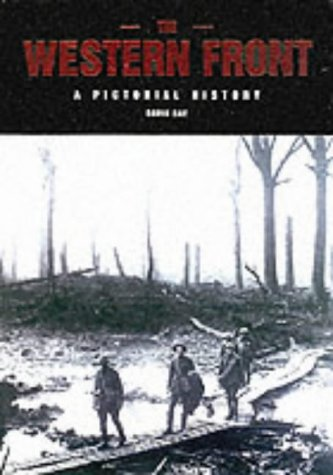 The Western Front: A Pictorial History