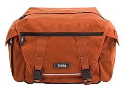 Tenba 638-344 Messenger Camera Bag (Burnt Orange)