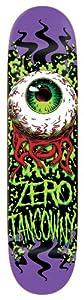Zero Jamie Tancowny Bloodshot Skateboard Deck