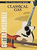 [(21st Century Guitar Ensemble -- Classical Gas: Score & Parts, Score, Parts & CD)] [Author: Mason Williams] published on (October, 2002)