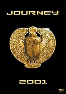 Journey 2001 [Import USA Zone 1]