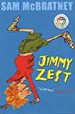 Jimmy Zest: World Book Day Edition (0330400673) by McBratney, Sam