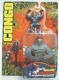 Congo the Movie Deluxe Bonecrusher Figure