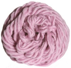 Brown Sheep Lamb's Pride Yarn Victorian Pink M34 Bulky