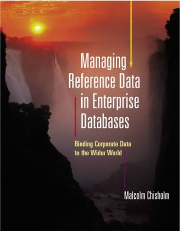 Managing Reference Data in Enterprise Databases