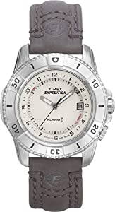 Timex Unisex T45861 Expedition Easy Set Alarm Watch