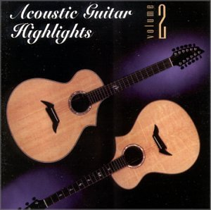 Acoustic Guitar Highlights 2 available at Amazon for Rs.3991