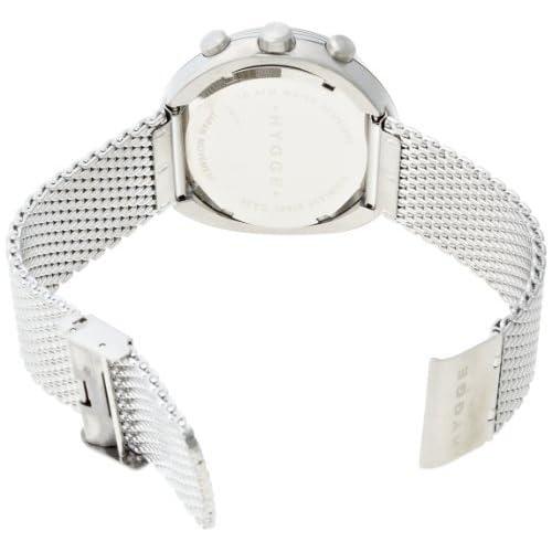 [ヒュッゲ]HYGGE 腕時計 2312 CHRONOGRAPH SERIES MSM2312C(CH) MSM2312C(CH) 【品】 [並行輸入品]