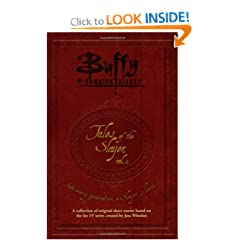 Tales of the Slayer, Volume 2 (Buffy the Vampire Slayer) by Todd A. McIntosh, Kara Dalkey, Laura J. Burns and Melinda Metz