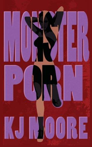 Monster Porn