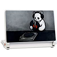 GelaSkins Protective Skin for Medium Netbooks 9.4 x 5.8 inches - The Soundtrack (To My Life)