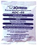 Zojirushi ADC-05 Electric Dispensing Pot Cleaner 1 Oz.(28 gr.)