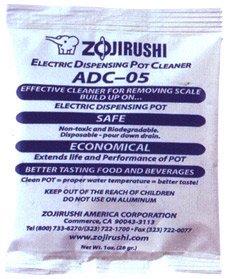 Zojirushi Adc-05 Electric Dispensing Pot Cleaner 1 Oz.(28 Gr.)