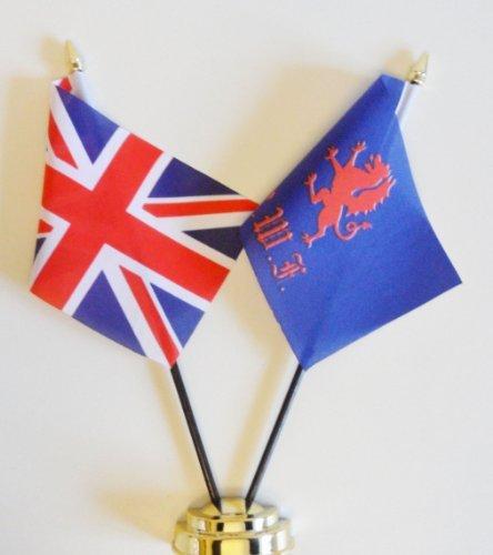 esercito-britannico-royal-welch-fucilieri-e-regno-unito-amicizia-tabella-bandiera-display-25-cm