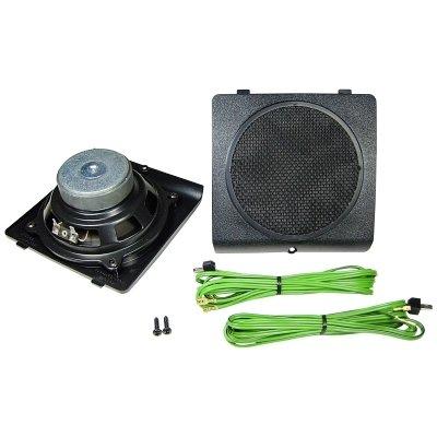 Lautsprecher für VW Golf II und Jetta von Baseline Connect bei Reifen Onlineshop